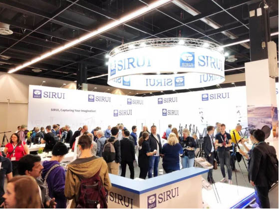2018 Photokina, know a New SIRUI288.jpg