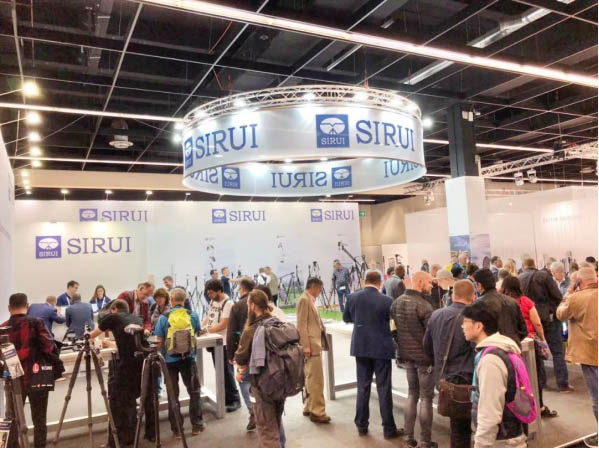 2018 Photokina, know a New SIRUI849.jpg