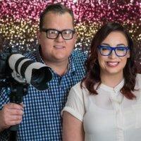Amber and Garrette Baird - Eyenamics